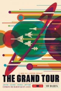JPL Grand Tour